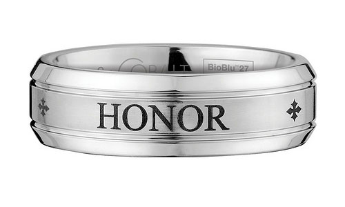Scott Kay Honor Ring