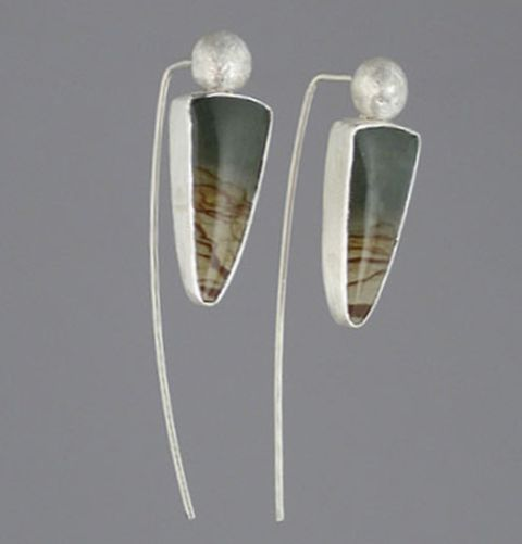 Toby Design Earrings