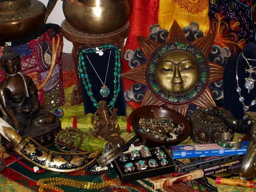 Culture Authentic Tibetan Jewelry