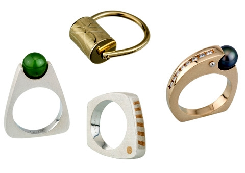 JacQueline Sanchez Rings