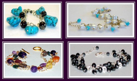Jewelry by Michelle Bracelets