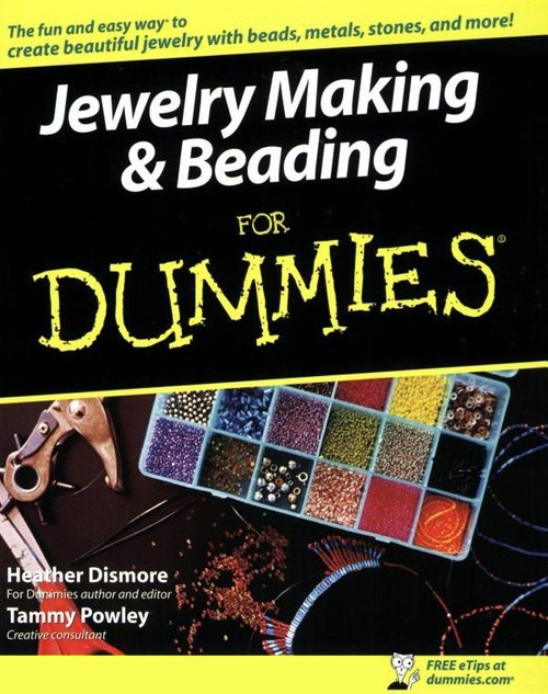 Jewelry Making and Beading Book