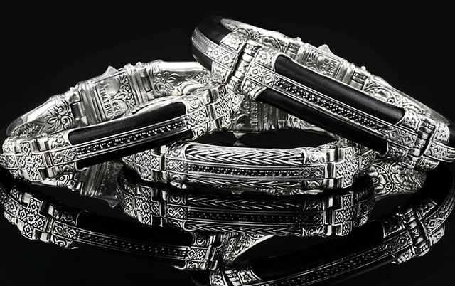 Luxury Jewelry for Men