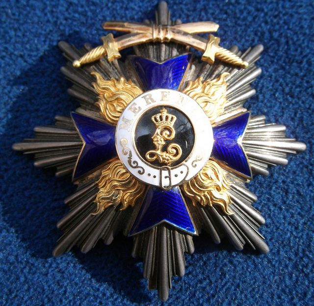 Bavarian Military Merit Cross