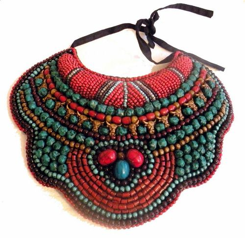 Authentic Tibetan Jewelry